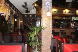 Sendok Corner Cafe