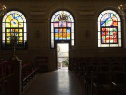 Synagogue Beth-El