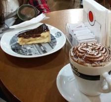 Cafe Do Ponto - Livraria Curitiba Palladium