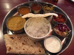 Kalpasi Indian Cuisine
