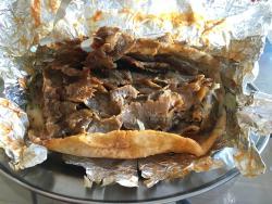Kebabs on Charman
