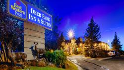 ‪BEST WESTERN PLUS Deer Park Inn & Suites‬