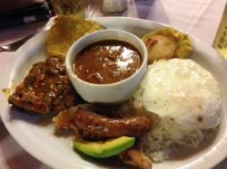 Restaurante Tardes Colombianas