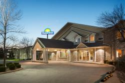 Days Inn by Wyndham Guelph