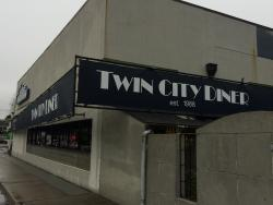 Twin City Diner