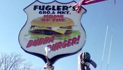 Fugler's Grocery and Market