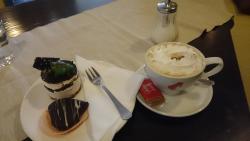 Monarchia Kávéház
