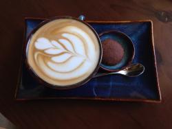 Zen Garden Coffee