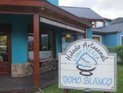 Heladeria Domo Blanco