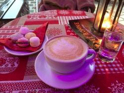 Cafe Bohne