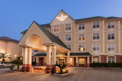 Country Inn & Suites By Carlson, Houston Intercontinental Airport South