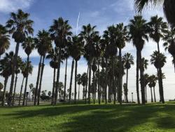 Port Hueneme Beach Park