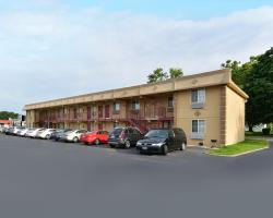 Econo Lodge in Saint Joseph