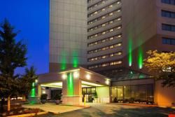 Holiday Inn Nashville Airport