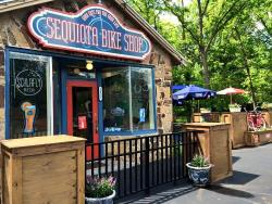Sequiota Bike Shop