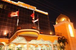 Hotel Grand Royal Tampico