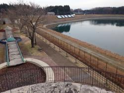 Toda Mizube Park