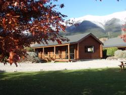 Nelson Lakes Motels