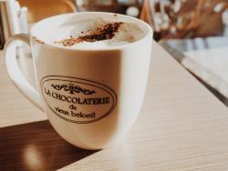 La Chocolaterie du Vieux-Beloeil