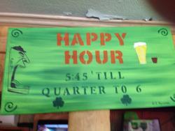 Shamrock Pub