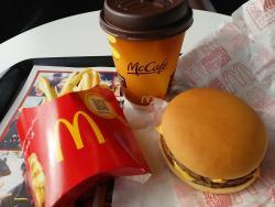 McDonald's, Seikibashi