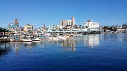 Jumunjin Port