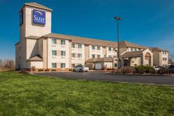 Sleep Inn & Suites Danville