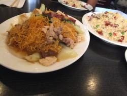 Sam Woo Bar B Que Restaurant
