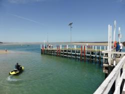 Inverloch Jetty