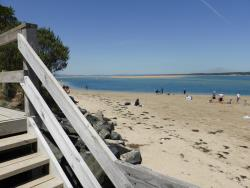 ‪Inverloch Jetty‬