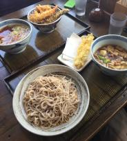 Udon Seimensho Kamado Kamatori