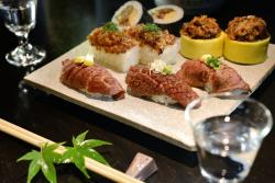 Sake Bar M300, Dotombori