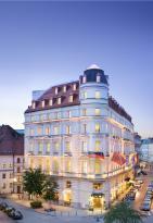 慕尼黑文華東方酒店