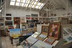 Minguet Art Gallery
