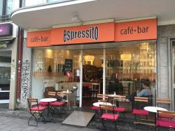 Espressito Cafe Bar