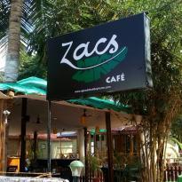 Zacs Cafe