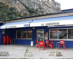 Bar Restaurant La Margineda