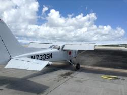 Micronesian Aviation Systems Inc
