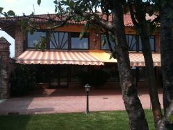 Tenuta Canta Hotel