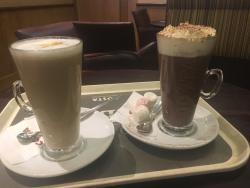 Costa Coffee Hull