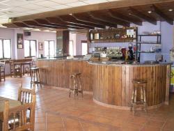 Hostal Restaurante Puente Fitero