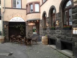 Weingau Stube