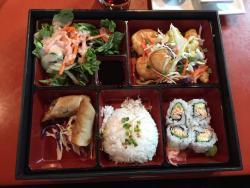 Kuroshio Sushi Restaurant Lounge