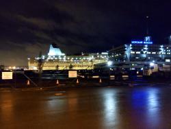 Marine Passenger Terminal