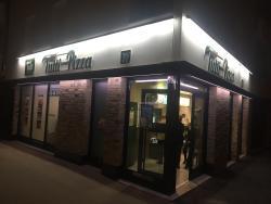 Tutti Pizza Saint-Sébastien-Sur-Loire