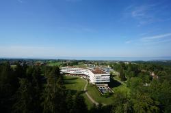 Oberwaid - Kurhotel & Privatklinik