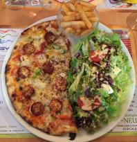 La Pizz...