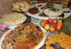 Varanda's Restaurante
