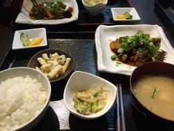 Ichifusashokudo