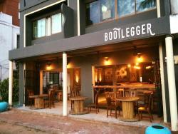 Bootlegger Burgers & Craft Beer